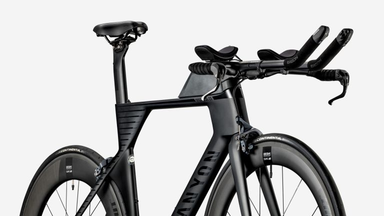 Canyon Speedmax CF 8.0 Di2 review (early verdict)