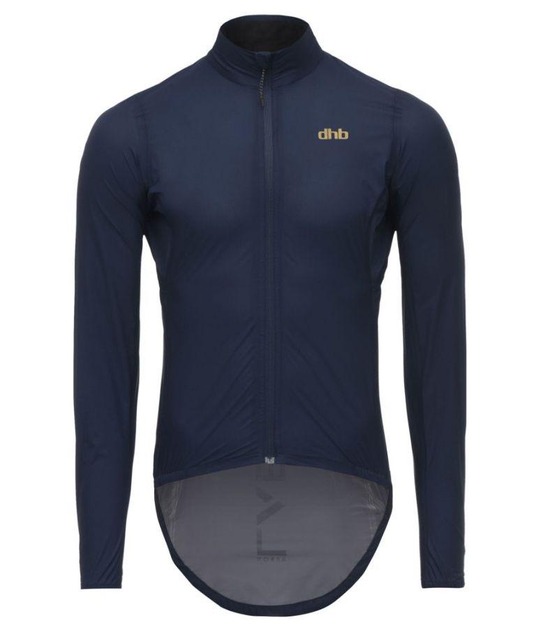 dhb Aeron Lab Ultralight waterproof jacket