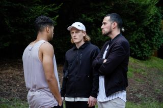 Neighbours spoilers, Levi Canning, Mitch Foster, Nelson Ryker