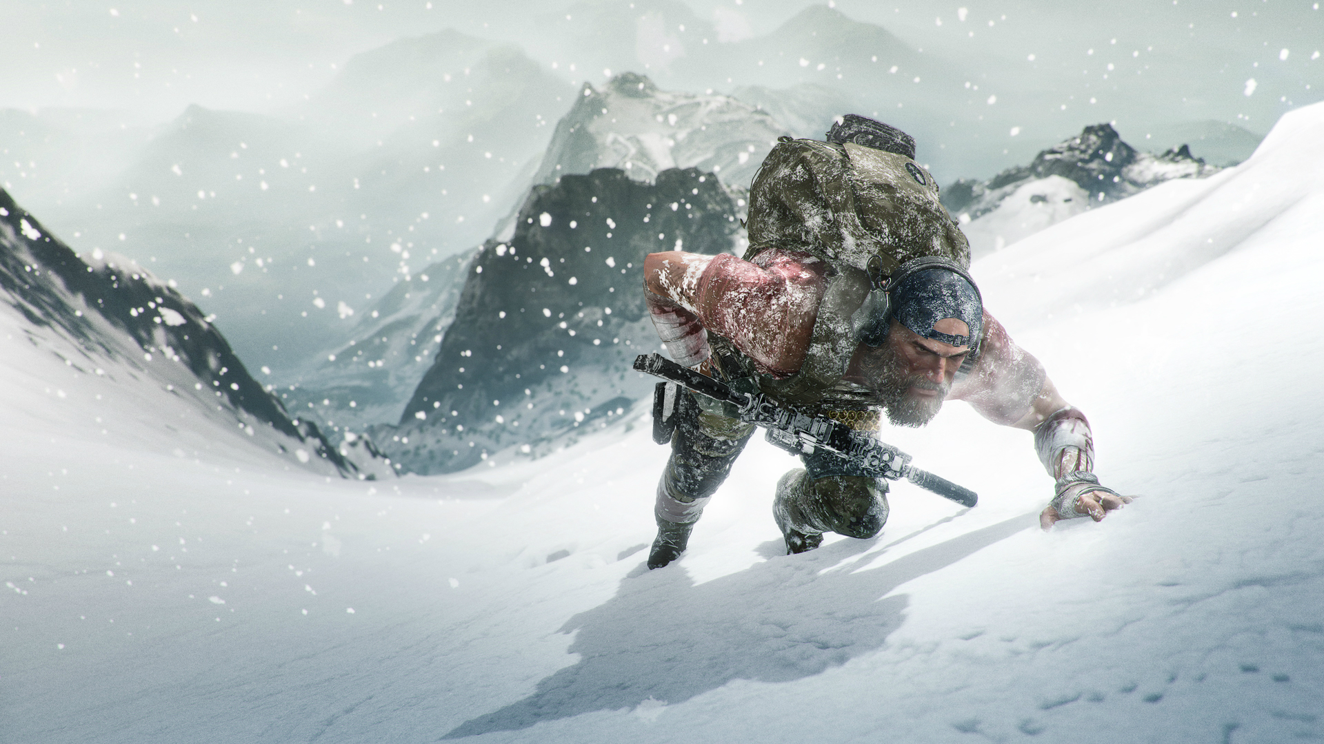 Ghost Recon Breakpoint Beta Begins On September 5 Here S How To