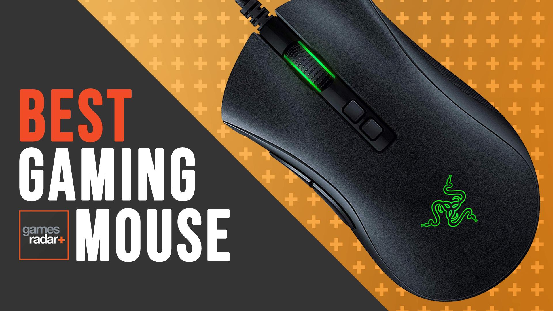 Best Gaming Mouse 2020 Gamesradar