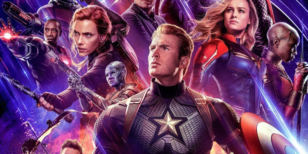 5 Avengers: Endgame Moments That Will Really Matter Moving Forward