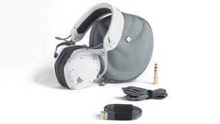 V-Moda Crossfade II wireless gaming headset