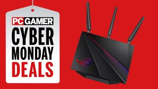 Cyber Monday gaming router deals 2019