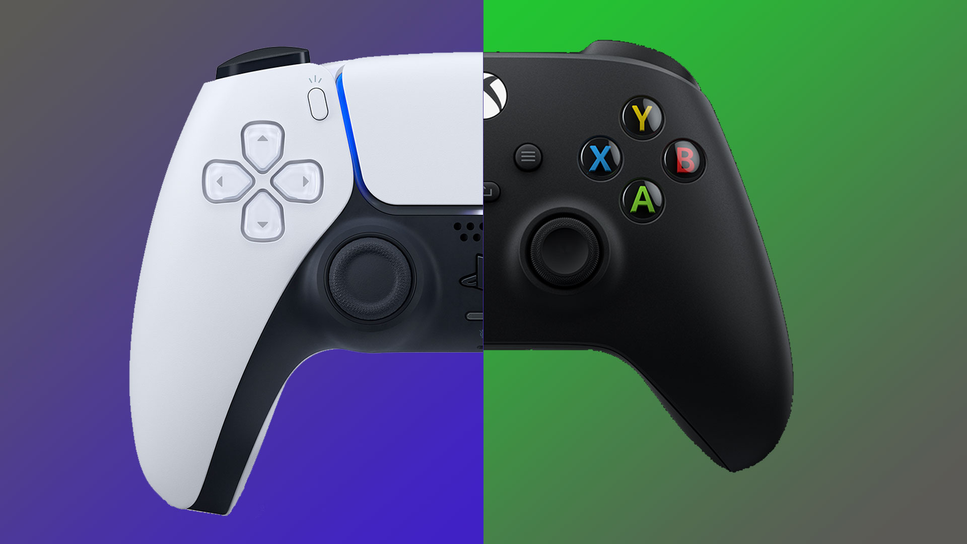 Ps5 Vs Xbox Series X Will Sony Dominate The Next Generation Or Can Microsoft Stage A Huge Comeback Gamesradar
