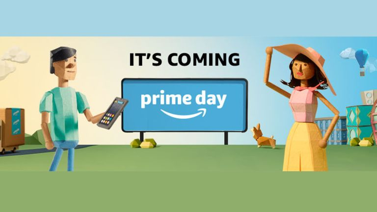 Amazon Prime Day date
