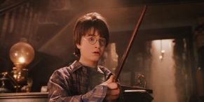 How To Watch The Harry Potter Movies On International Harry Potter Day