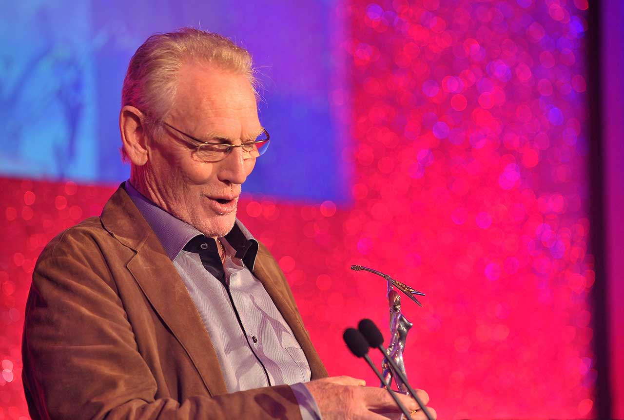 Ginger Baker interview: an afternoon with the world's most irascible drummer | Louder