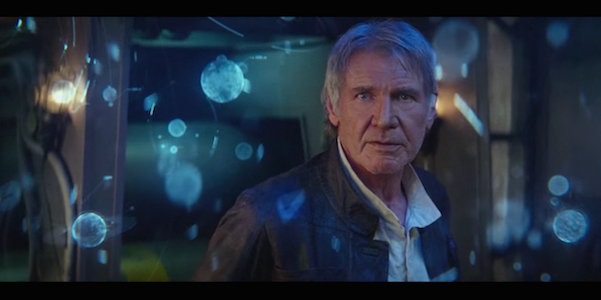 New Star Wars Video Showing Han's Journey Is Awesome and Heartbreaking