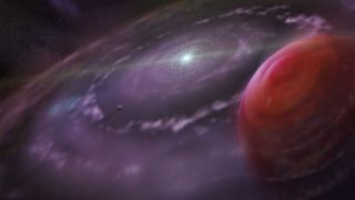 HR 8799 Planetary System
