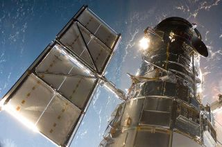 How the Hubble Telescope Survived Eye Surgery to Win Our Hearts