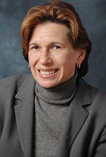 Meet AFT president Randi Weingarten