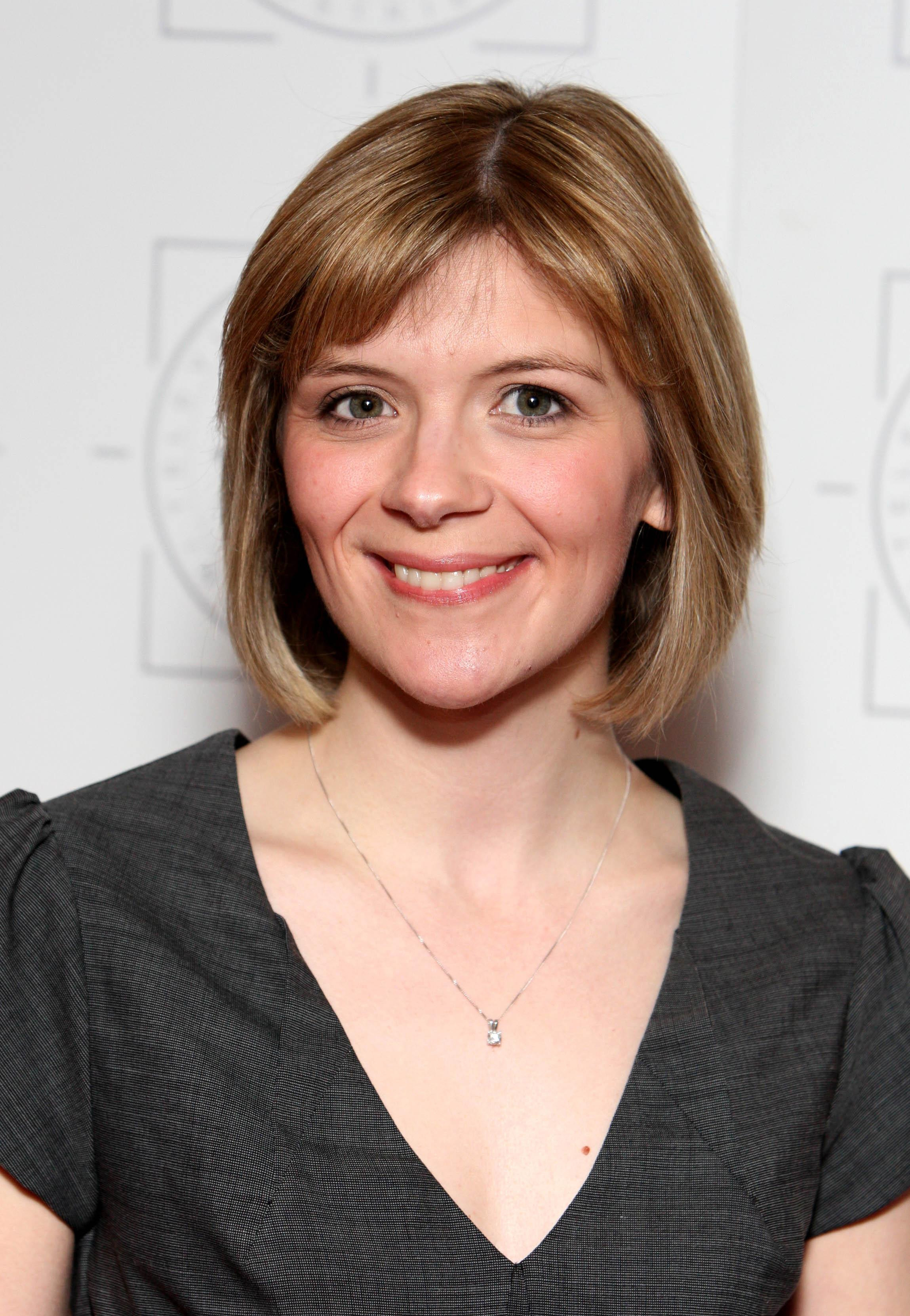 Coronation Street's Jane Danson praises co-stars