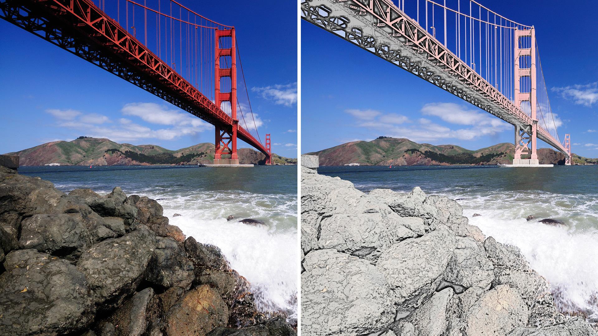 Photoshop Elements update targets new photographers