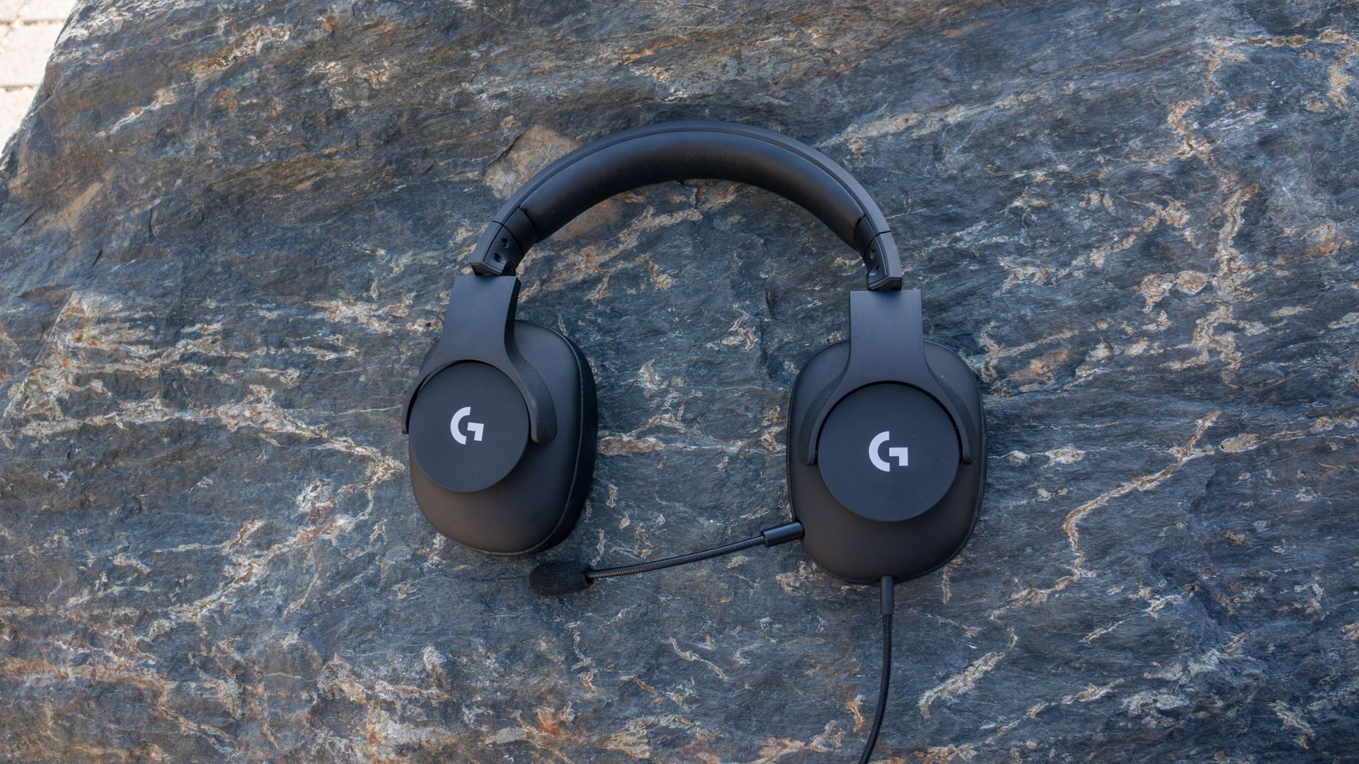 Logitech G Pro Gaming Headset review | TechRadar