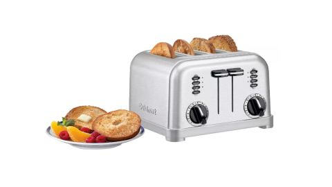 Cuisinart Classic CPT-180 toaster review