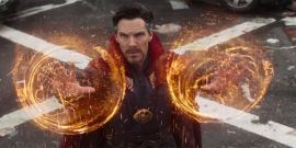 Benedict Cumberbatch Was A Real Life Superhero After Stopping A Mugging