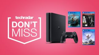 cheap PS4 bundles deals sales price