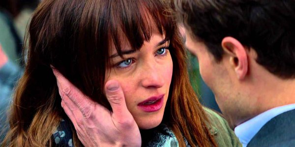 Fifty Shades Of Grey S Author Fought To Change The Film Ending This Cinemablend
