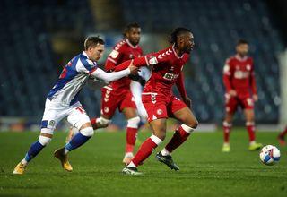 Blackburn Rovers v Bristol City – Sky Bet Championship – Ewood Park