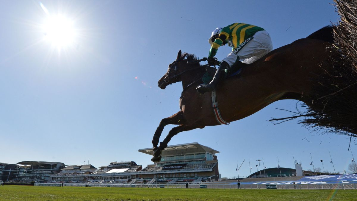 How to watch 2021 Grand National: live stream free and ...