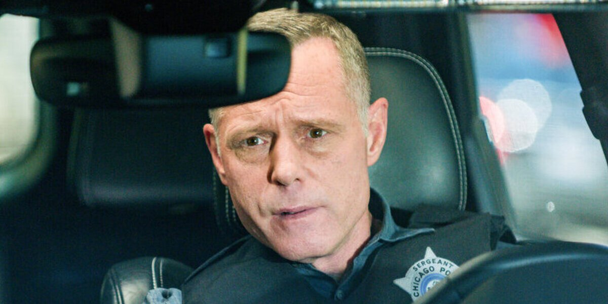 chicago pd season 7 hank voight car rearview mirror nbc