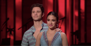 Why Dancing With The Stars' Ally Brooke Actually Wanted To Quit Before The Finals