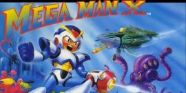 Mega Man X Series Is Coming To All New Consoles And PC