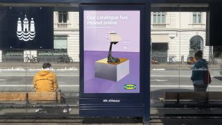 IKEA ads