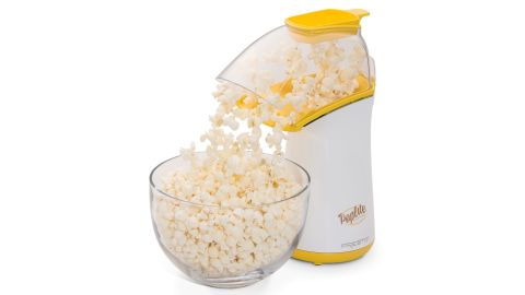 Presto PopLite hot air popcorn maker review