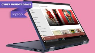 Cyber Monday laptop deal