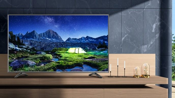 Hisense R7E (50R7E) 4K UHD Roku TV review | TechRadar