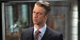 Why Law And Order: SVU's Carisi Will Be 'Conflicted' When Season 22 Returns