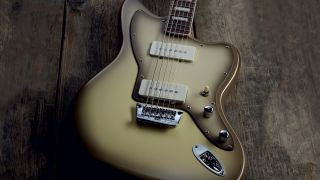 Squier Vintage Modified Baritone Jazzmaster