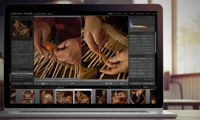 Adobe Lightroom Review | Tom's Guide