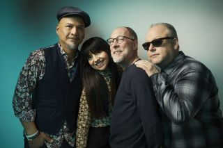 The Pixies will release their new album, 'Beneath the Eyrie,' in mid September.