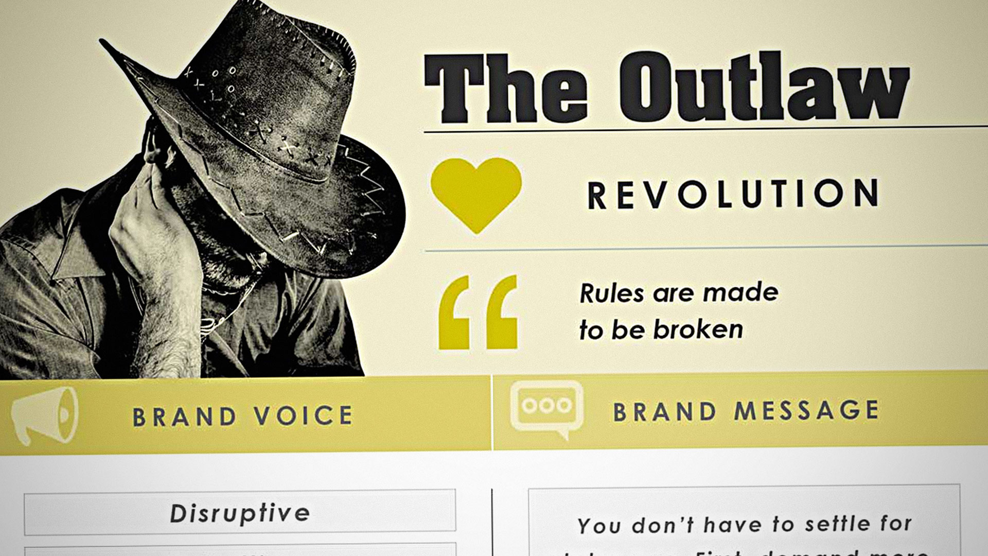 What's your brand archetype? | Creative Bloq