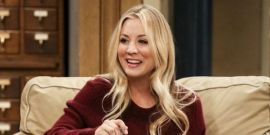 The Big Bang Theory's Kaley Cuoco Discusses The 'Humbling' Experience Of Transitioning To The Flight Attendant