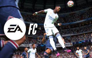 EA FC