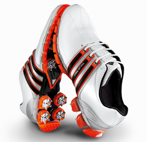 Adidas Tour360 ATV shoes review - Golf Monthly