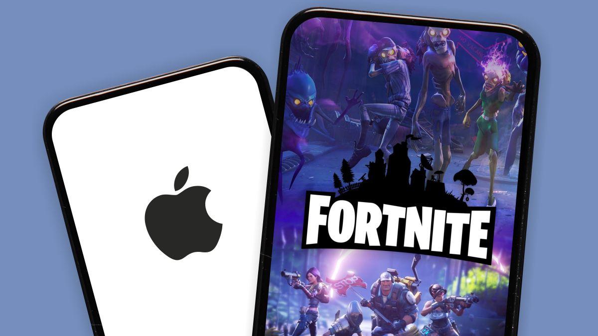Apple subpoenaed Valve in its fight against Epic Games – Techradar