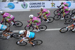 Trofeo Laigueglia 2020 57th Edition Laigueglia Laigueglia 203 km 16022020 Bardiani CSF Faizane photo Tommaso PelagalliBettiniPhoto2020