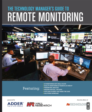 The Technology Manager's Guide to Remote Monitoring
