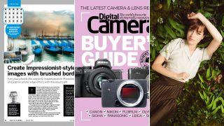 Digital Camera issue 245