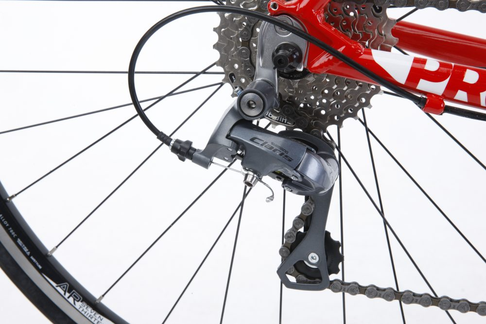 Shimano Claris groupset review - Cycling Weekly