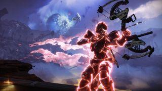 Destiny 2 Forsaken's Gambit mode