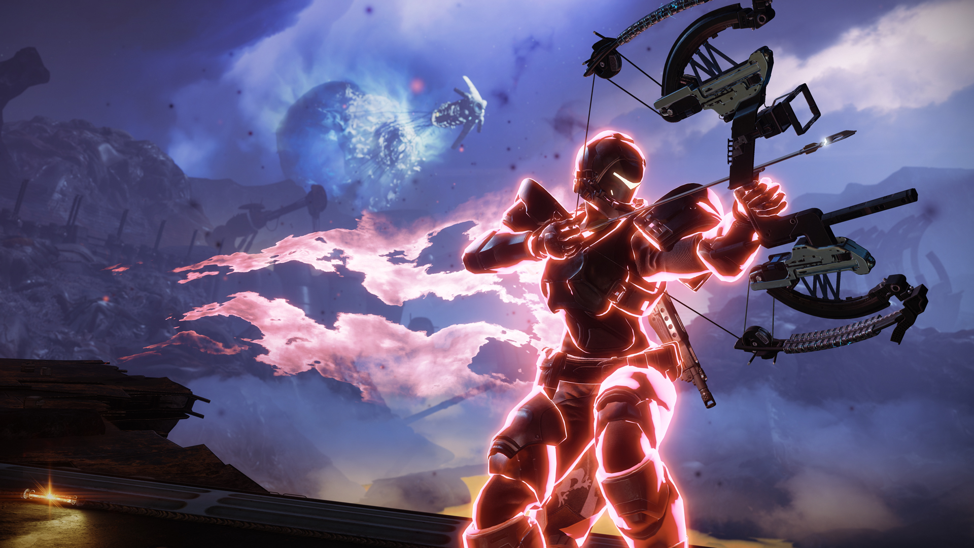 How to get from Power Level 500 to 600 in Destiny 2