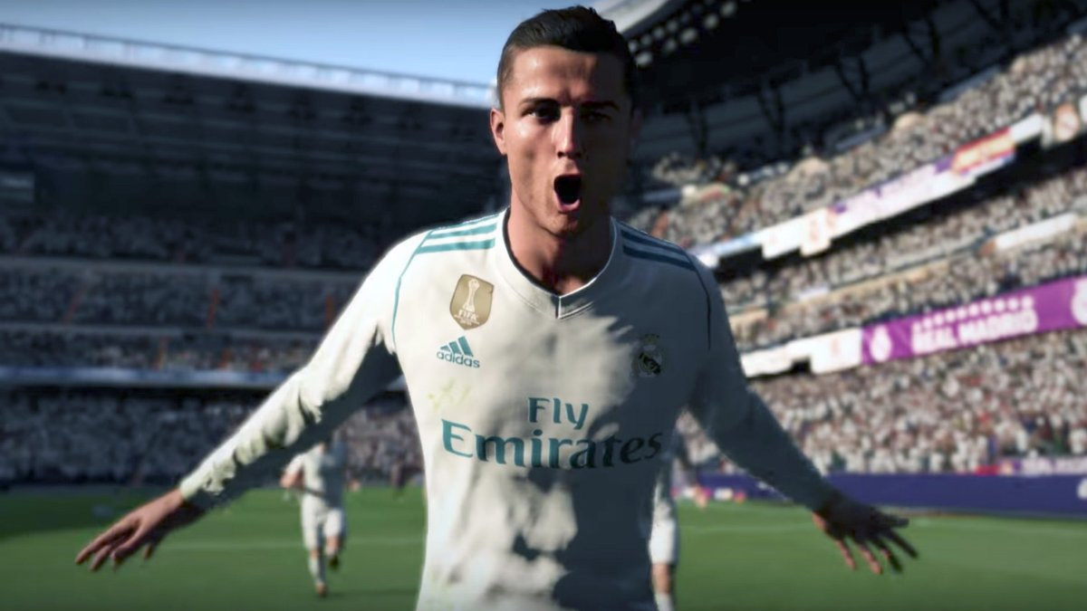 Get FIFA 19 for £34 on Xbox One or £37 PS4 in Amazon's early Black