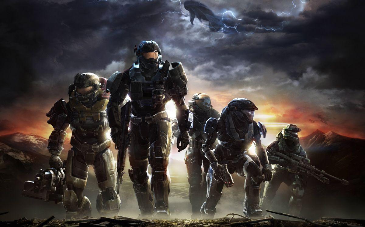 Halo Reach, Flight Simulator, and Yakuza games are coming to Xbox Game Pass PC