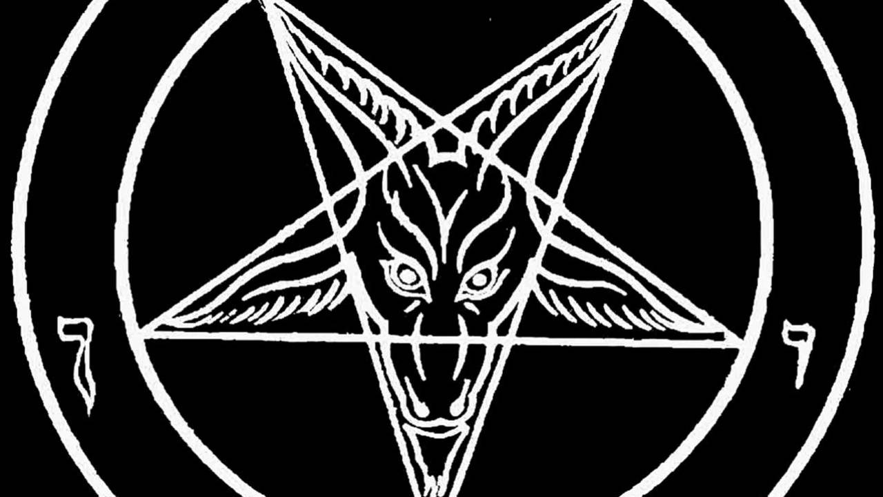 An Illustrated History Of The Pentagram In Heavy Metal Louder